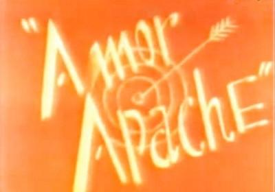 Amor apache
