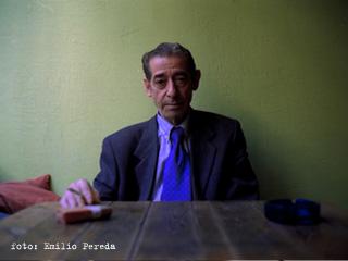 Carlos Lucas la ida