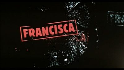titulo Francisca
